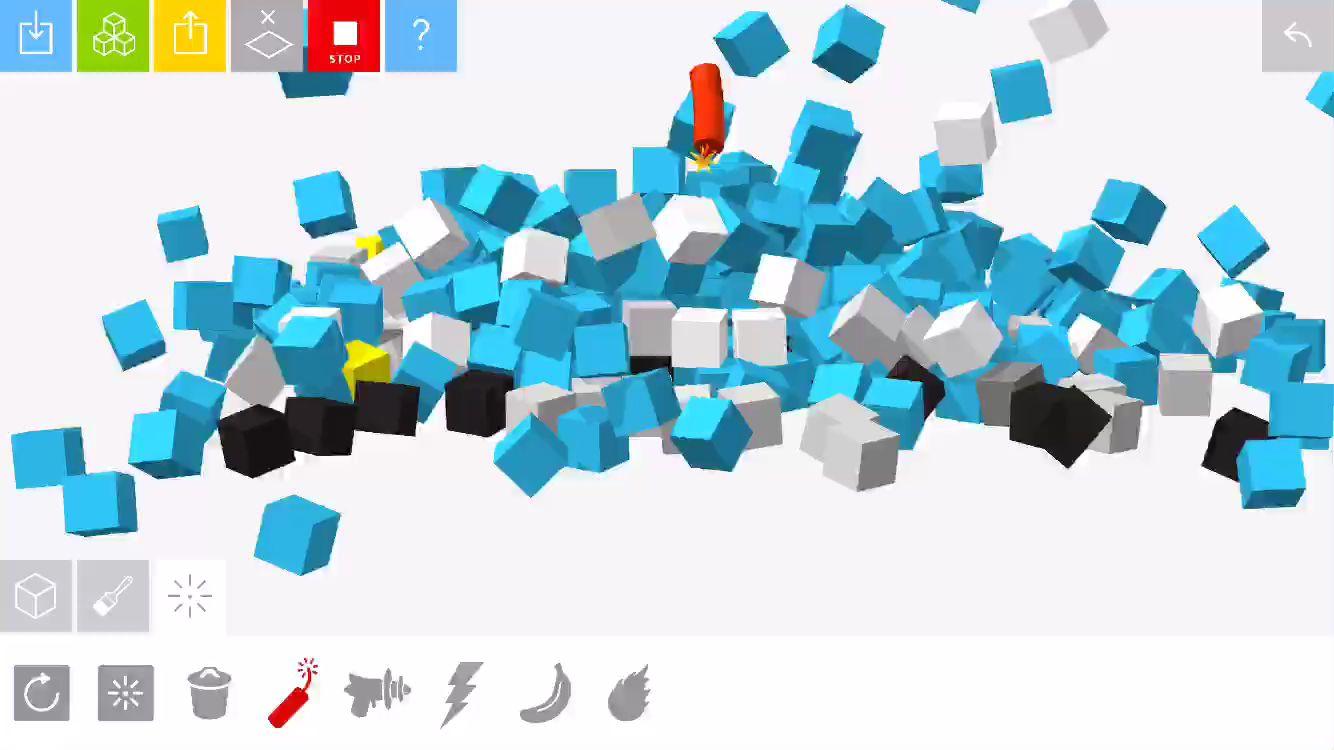 Tayasui Blocks