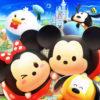 ディズニーゲームアプリ