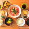 料理レシピアプリ