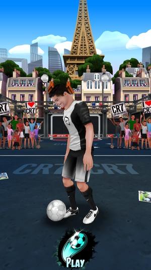 Cristiano Ronaldo: Kick'n'Run2