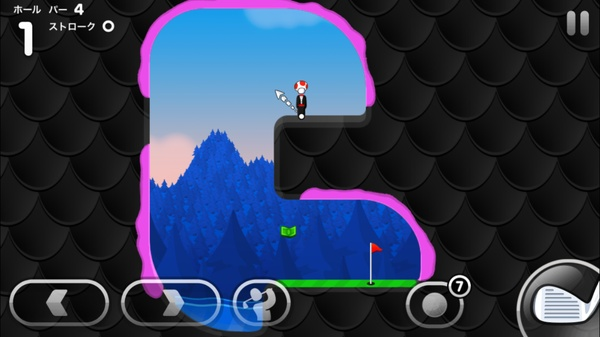 Super Stickman Golf 3 12
