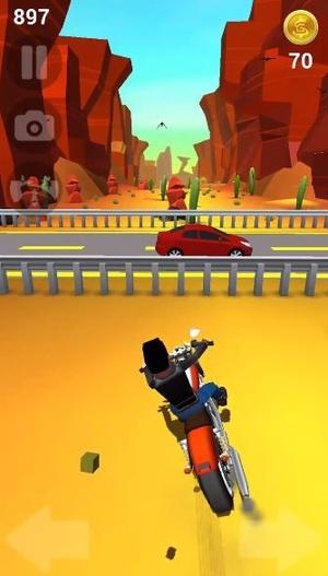 Faily Rider13