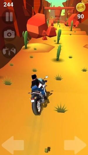 Faily Rider15