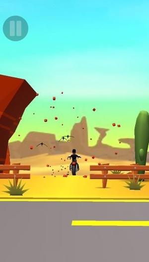 Faily Rider3