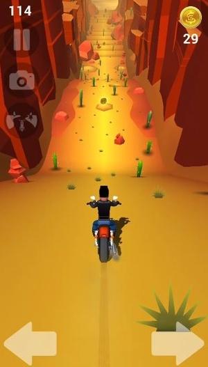 Faily Rider4