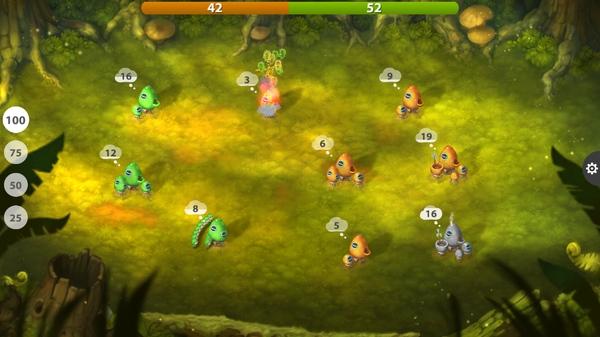 Mushroom Wars 2 12