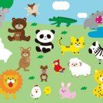 動物ゲームアプリ