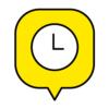 可愛い時計アプリ