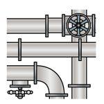水道管ゲームアプリ
