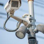 監視カメラアプリ