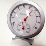 温度計アプリ