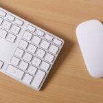 リモートマウスアプリ