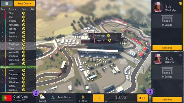 Motorsport Manager Mobile 2 11