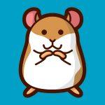 ハムスターゲームアプリ