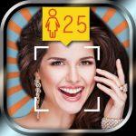 顔年齢アプリ
