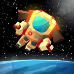 ジェットパックゲームアプリ