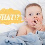 赤ちゃん用写真加工アプリ