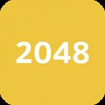 2048アプリ