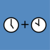時間計算アプリ