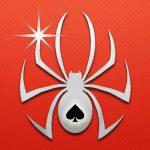 スパイダーソリティアアプリ