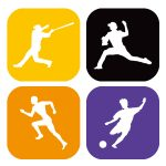 スポーツカードゲームアプリ