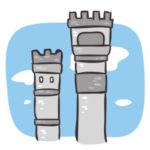 かわいい系タワーディフェンスゲームアプリ
