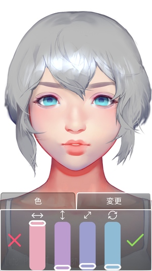 Live Portrait Maker5