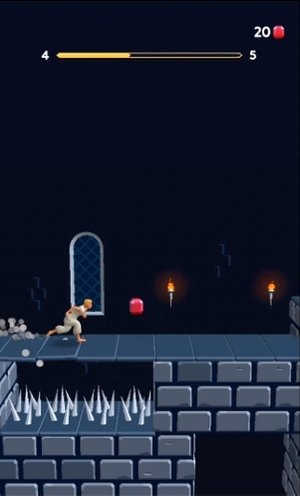 Prince of Persia : Escape5