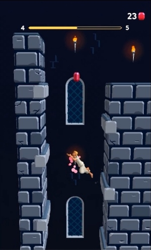 Prince of Persia : Escape7