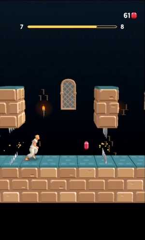 Prince of Persia : Escape10