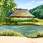 村づくりゲームアプリ