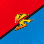 MOBAゲームアプリ