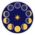 月の満ち欠けアプリ