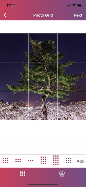Photo Grid2