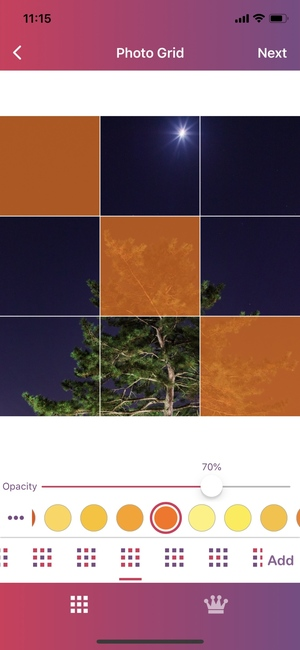 Photo Grid3