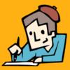 小説を書くアプリ