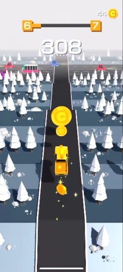 Traffic Run!2