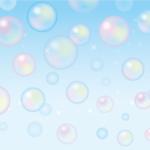 バブルゲームアプリ