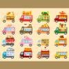 乗り物アプリ