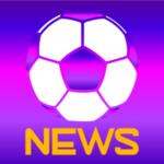 サッカーニュースアプリ