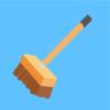 掃除ゲームアプリ