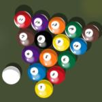 ビリヤードゲームアプリ
