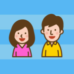 夫婦共有アプリ