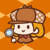探偵ゲームアプリ