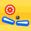 ピンボールゲームアプリ