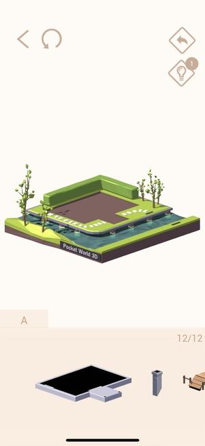 Pocket World 3D 1