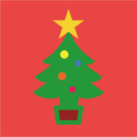 クリスマスアプリ
