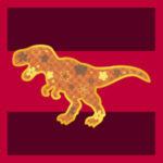 恐竜ゲームアプリ