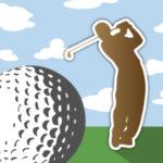 ゴルフゲームアプリ