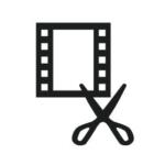 動画編集アプリ